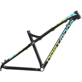 "DARTMOOR Primal Frame 29"", black/yellow"